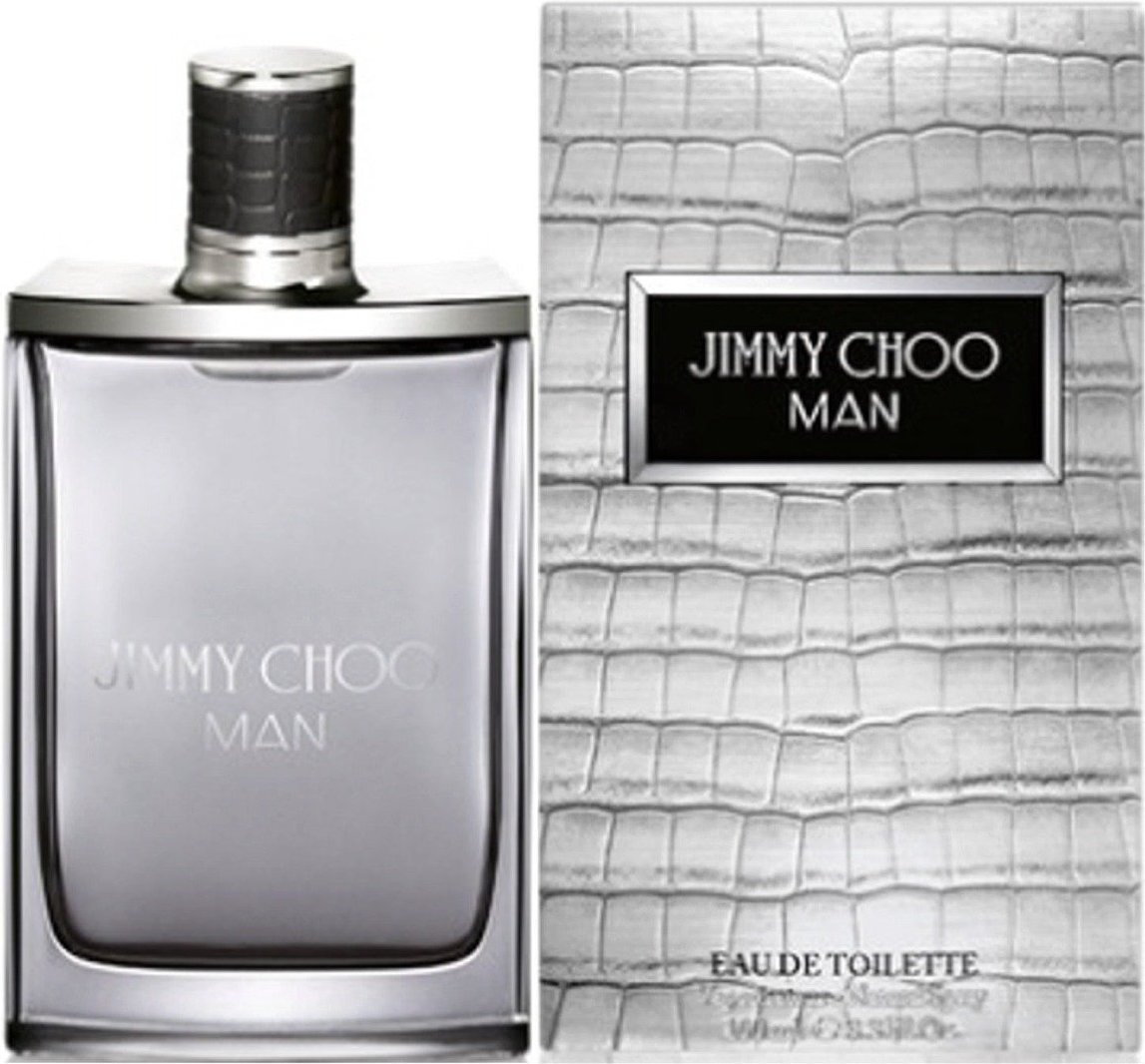 Jimmy Choo Man Woda toaletowa 100ml