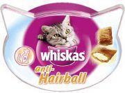 Opinie o Whiskas Anti-hairball 50g - odkłaczacz