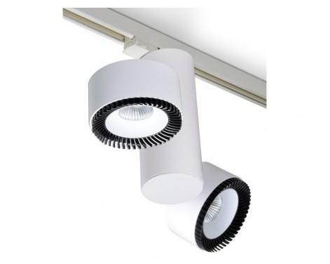 Beluga Projektor szynowy Luk 6611 BPM