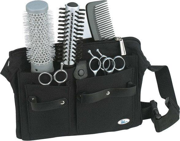 Opinie o Sibel practical kabura/etui na narzędzia fryzjerskie na pas