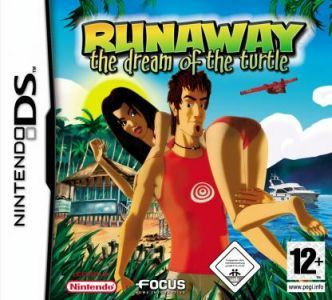 Opinie o Runaway 2: The dream of the turtle NDS