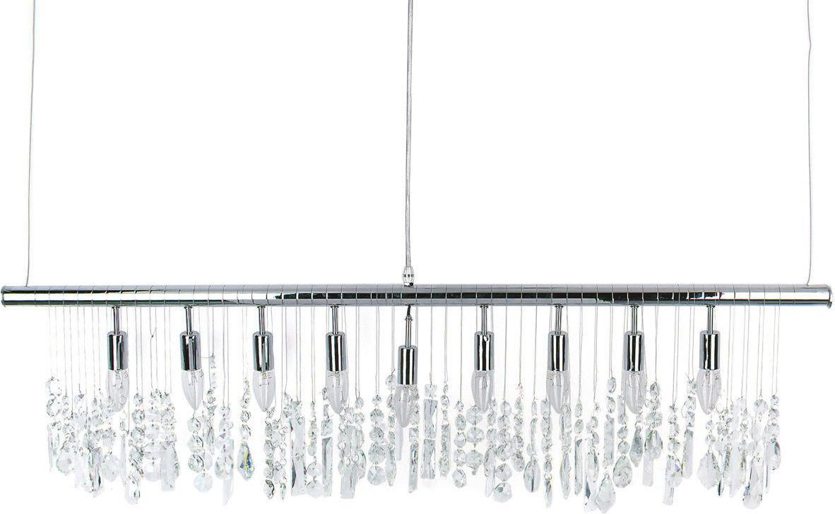 Kare Design Ceiling Lamp Klunker 120cm - szerokość 120cm 7814