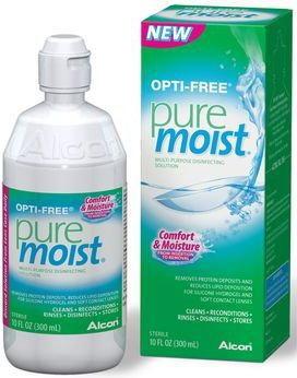 Alcon Opti-Free PureMoist 300 ml