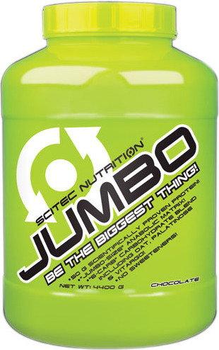 Scitec Jumbo 4400g (728633102853)