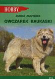 Opinie o Zarzyńska Joanna Owczarek kaukaski