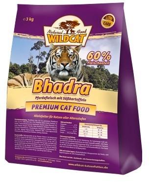 Wildcat Bhadra 0,5 kg