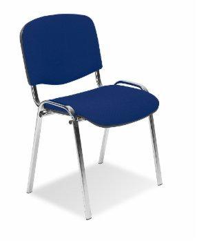 Nowy Styl Krzesło konferencyjne CHROME CU-14