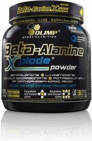 Olimp Beta-Alanine Xplode 420g
