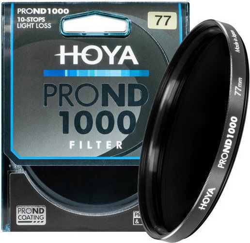 Hoya PRO ND1000 77 mm