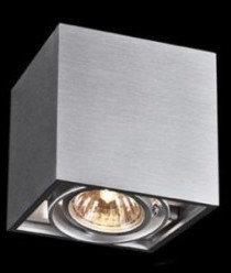 Chors Plafon Box Mini 1 GU10 S BOX-MINI1GU10-S