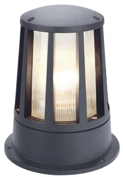 Spotline CONE lampa zewnętrzna E27 ELT, Szary kamień 230435