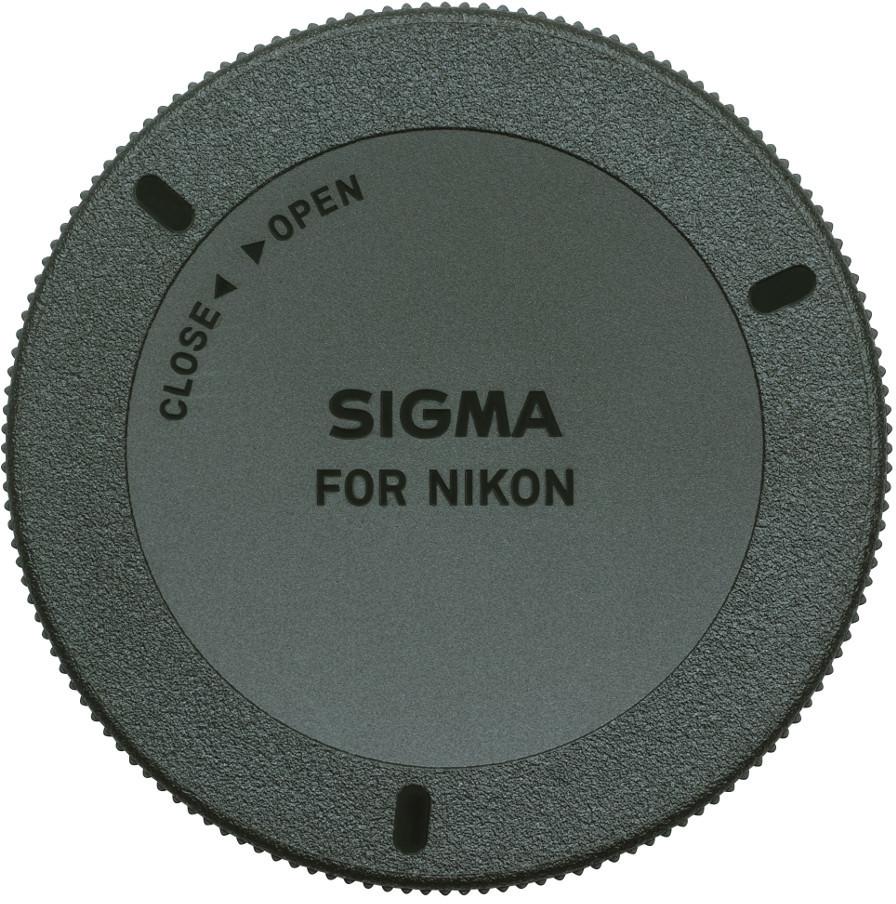 Sigma dekiel na obiektyw TYŁ Nikon LCR-NA II)