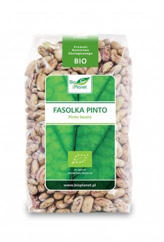 Bio Planet FASOLA (FASOLKA) PINTO BIO 400G