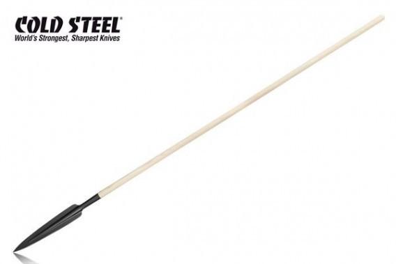 Cold Steel Assegai long Shaft Spear 95ES