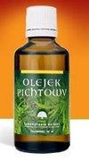 Laboratoria Natury Olejek Pichtowy 50 ml