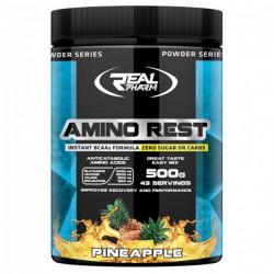 Real Pharm  Amino Rest 500g (5902444701275)