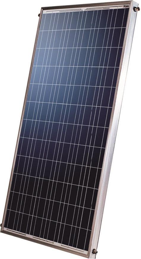 Opinie o Viteco Hybrydowy kolektor słoneczny E-PVT 2,0 (o mocy maksymalnej 300 W)