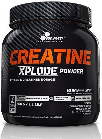 Olimp Creatine Xplode 500g (3109)