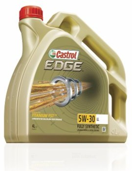 Castrol EDGE TITANIUM 5W30 LL 4L