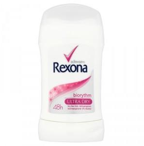 Rexona Ultra Dry Biorythm 40ml