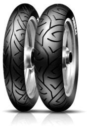 Pirelli SPORT DEMON 110/90-18 TL 61H tylne koło, M/C