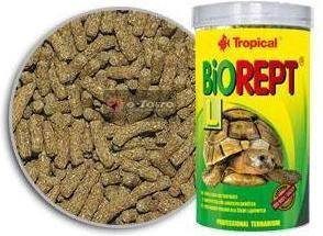 Opinie o Tropical BIOREPT L 100ML