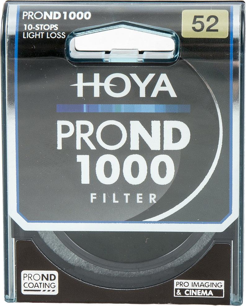 Hoya PRO ND1000 49 mm (YPND100049)