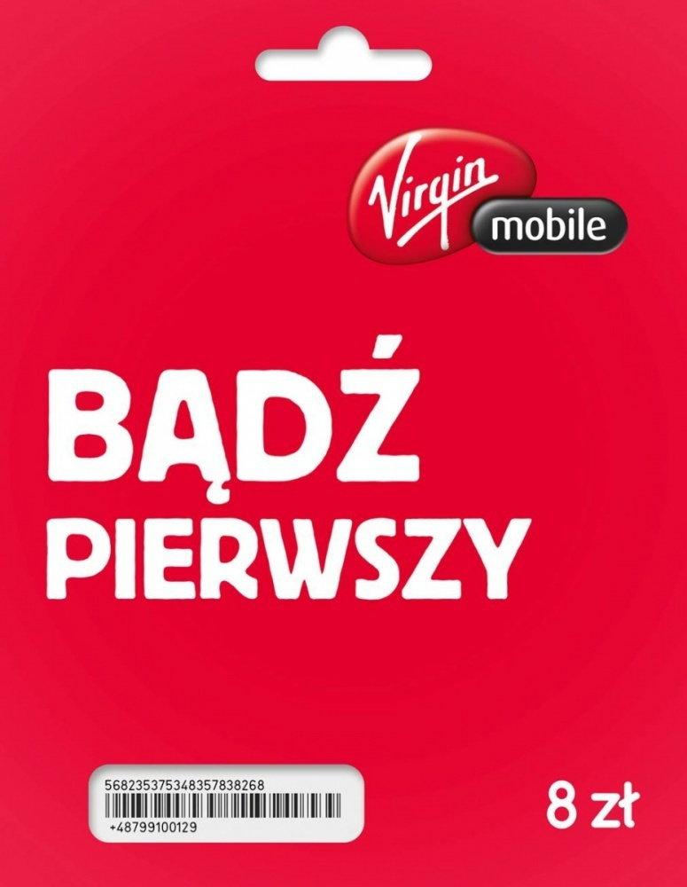 Opinie o Virgin-Mobile 8zł