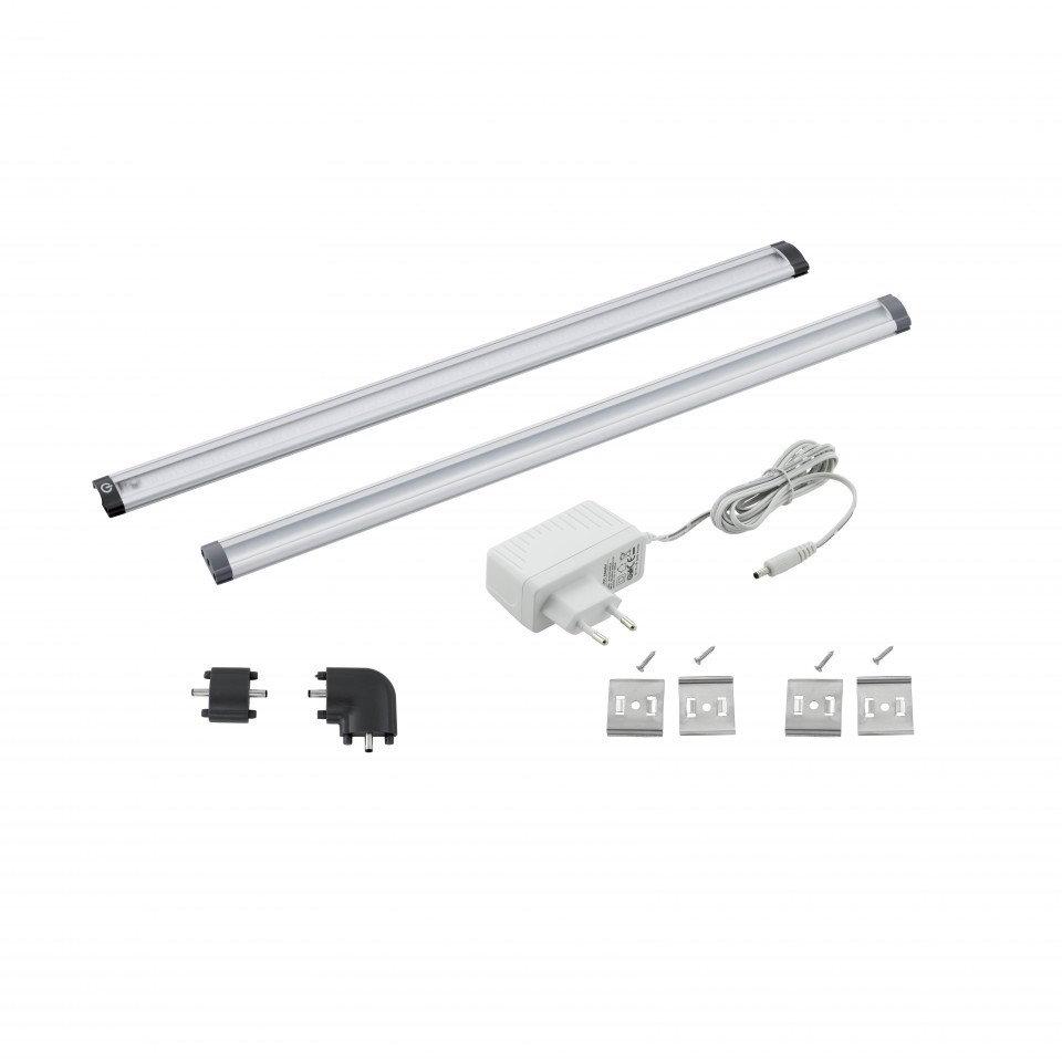 Eglo Lampa podszafkowa LED 2pł VENDRES 94693