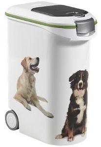 Curver Pet Life Pojemnik na psią karmę 20kg