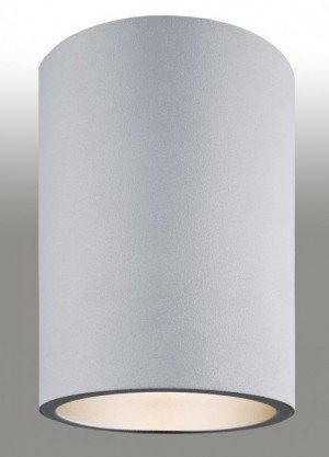 Argon Downlight Plafon Tyber 1 60W E27 Srebrny 473