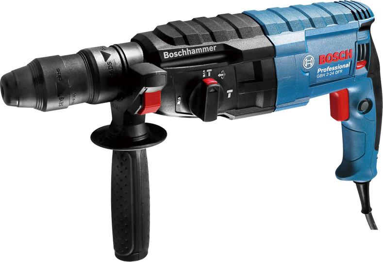 Bosch Professional GBH 2-24 DFR SDS+ 611273000 611273000