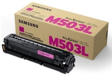 HP Samsung CLT-M503L (CLT-M503L/ELS)