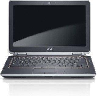 "Opinie o Dell Latitude E6320 13,3"", Core i5 2,5GHz, 4GB RAM, 500GB HDD"