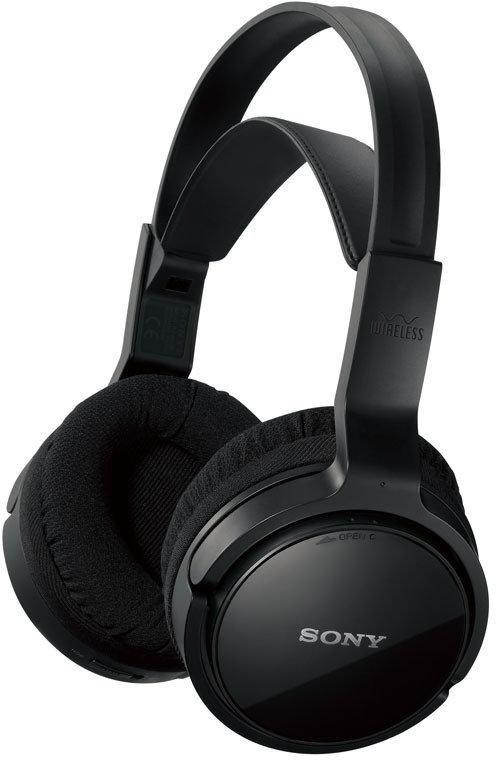 Sony MDR-RF811 czarne