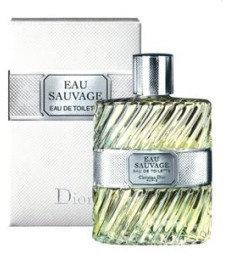 Dior Eau Sauvage Woda toaletowa 200ml