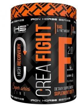 Iron Horse Crea Fight 2.0 840g