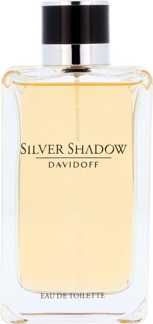 Davidoff Silver Shadow Woda toaletowa 100ml