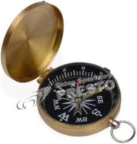 Meteor Kompas okrągły 35mm 71012