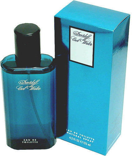 Davidoff Cool Water Man Woda toaletowa 200ml
