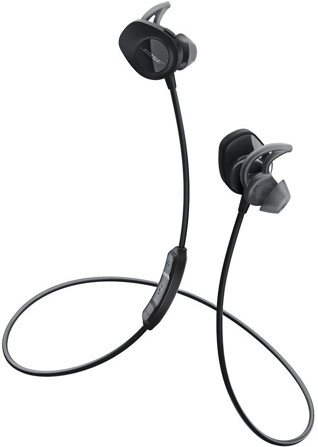 Bose SoundSport czarne (CP.PT.000670)