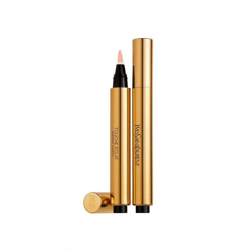Opinie o Yves Saint Laurent Touche Eclat korektor rozświetlający 01 Luminous Radiance 2,5ml