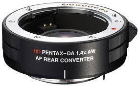 Pentax 1.4X AW (37962)