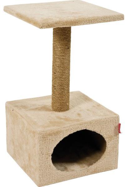 Zolux Zabawki Drapak SOLO beż wysokość 57cm nr kat.504054BEI