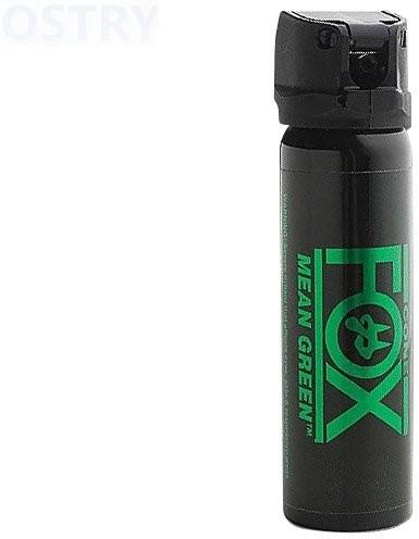 FOX LABS internationa Gaz pieprzowy Mean Green - stożek 89 ml F308d6