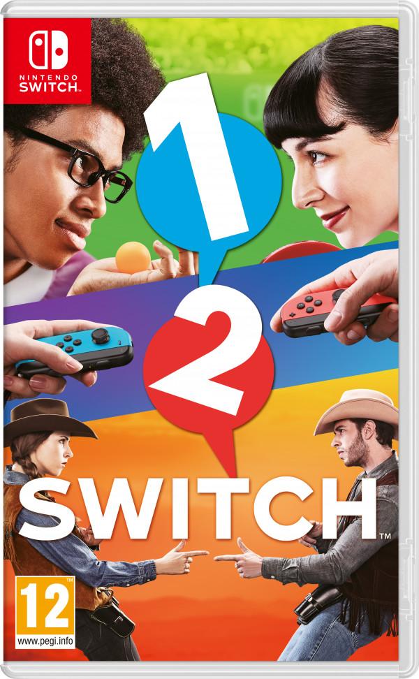 Opinie o 1 2 Switch NSWITCH