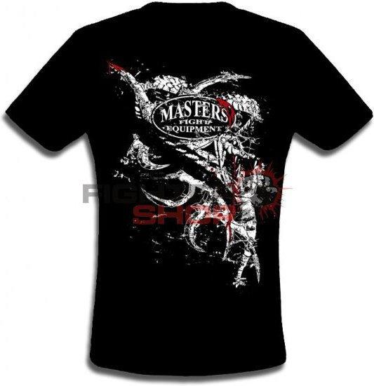 Masters T-shirt TS-17