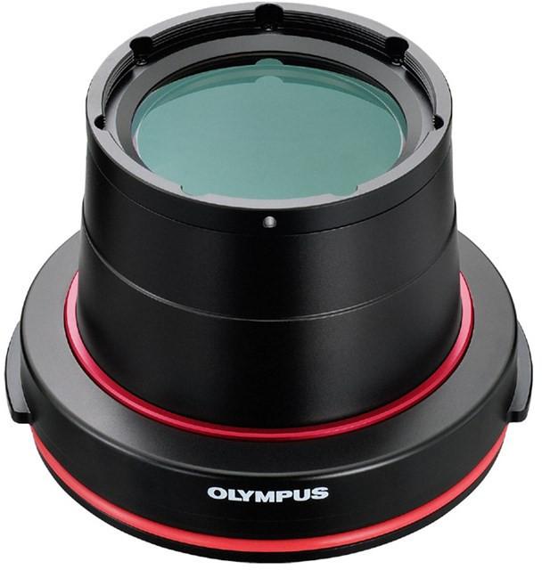 Olympus Port obiektywów PPO-EP03 do PT-EP11 PT-EP08 i PT-EP14 V6310130E000