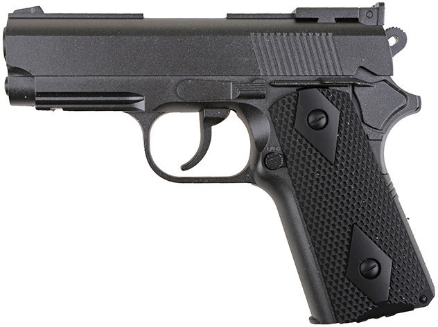 Opinie o WE Pistolet G291 (G291-CO2) G