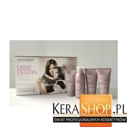 Alfaparf Lisse Design Keratin Therapy Zestaw startowy
